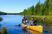 CLICK FOR THE BOUNDARY WATERS